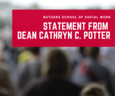 Statement from Dean Potter Graphic