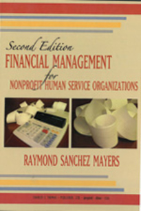 Financial Management for Nonprofit Human Service Organizations
