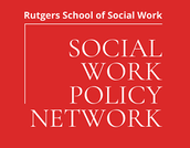 Social Work Policy Network logo